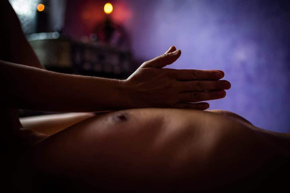 INDIVIDUAL COURSE of tantric massage in lyon