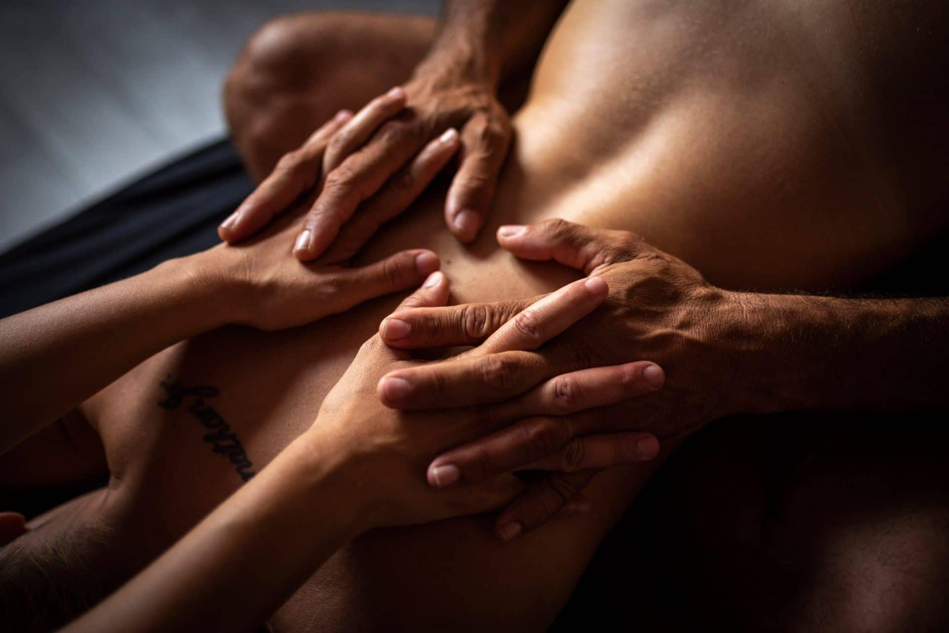 formation tantra lyon - stage et atelier devenir masseur tantrique villeurbanne