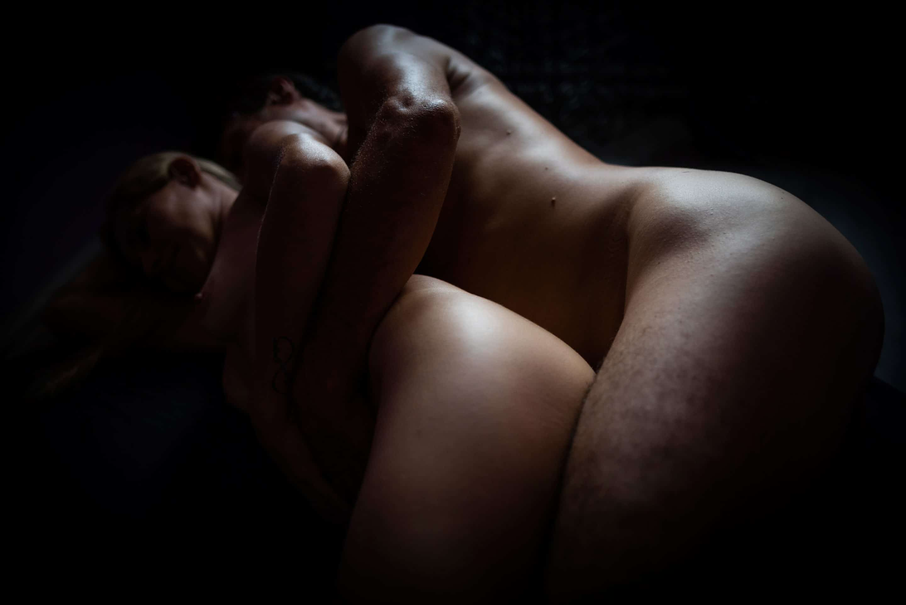 tantric MASSAGE INITIATION FOR COUPLE