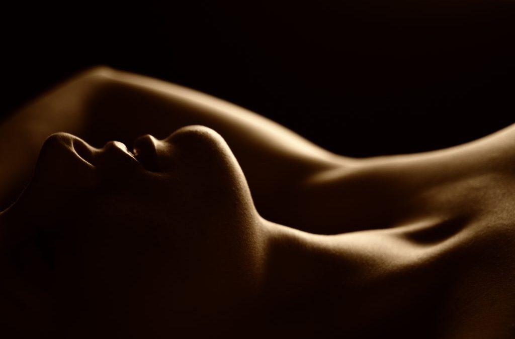 L'intime féminin : comment découvrir et érotiser son corps en toute confiance