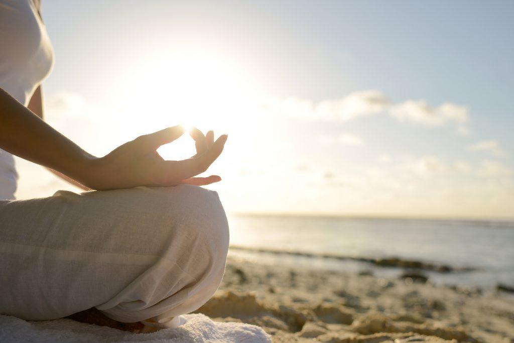 masseuse tantrique : La troisième dimension de la masseuse est Yogini
