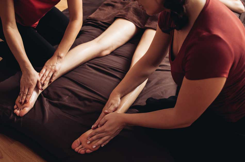 Formation au massage tantrique à Lyon Villeurbanne - Devenir masseur tantra professionnel certifié et diplômé